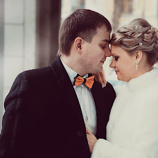 Wedding photographer Maksim Mikhaylov (Mihailov). Photo of 01.03.2015