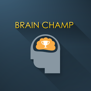 Brain Champ for PC and MAC