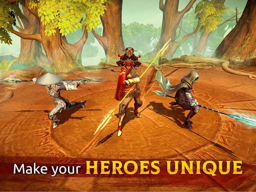 Age of Magic screenshots 15