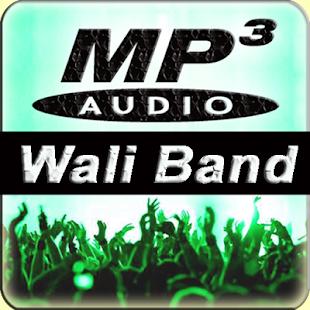 lagu WALI band - náhled