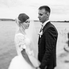 Wedding photographer Vadim Poleschuk (Polecsuk). Photo of 01.09.2018