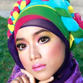 STYLE HIJAB by Nizar Zulhilmi - People Fashion