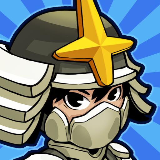 突撃クラッシュ - 放置系RPG