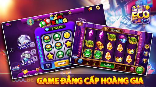 Ecou2122 Slots - Game danh bai doi thuong Online 2018 1.3 5