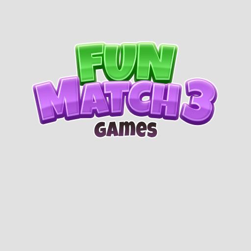 Fun Match 3 Games avatar image