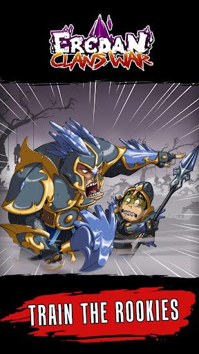 Eredan Arena - Clans War