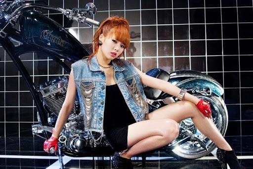 hyuna hair 11
