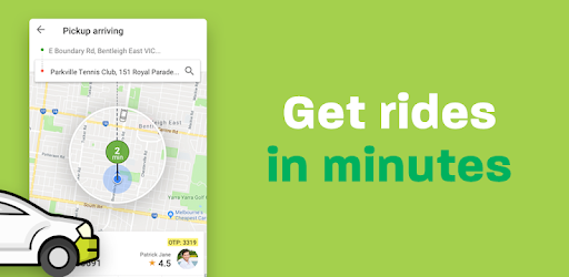Ola  Get rides on-demand – Apps on Google Play