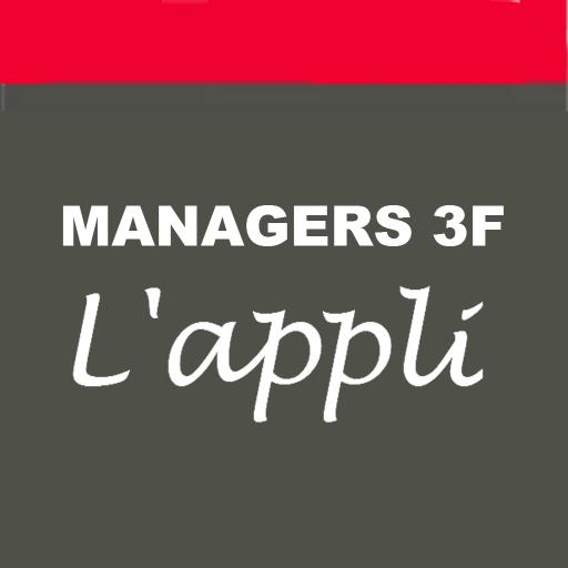 Managers 3F 商業 App LOGO-硬是要APP