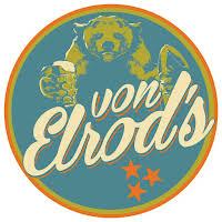Von Elrod's Beer Garden & Sausage House logo