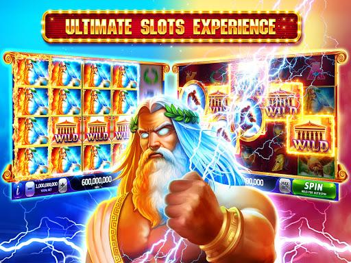 Jackpot Up - Free Slots & Casino Games  screenshots 10