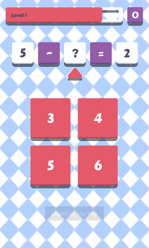 Math Game 3rd, 4th,5th Graders 2.1.2 screenshots 2