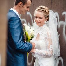 Wedding photographer Denis Ledyaev (Ledyaev37). Photo of 18.07.2014