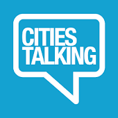 Cities Talking - Travel App