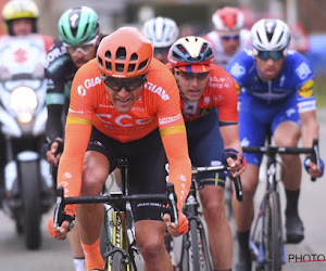 Greg Van Avermaet aan de leiding in gloednieuwe World Tour-ranking