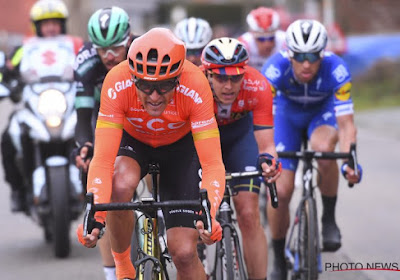 Greg Van Avermaet aan de leiding in gloednieuwe World Tour-ranking