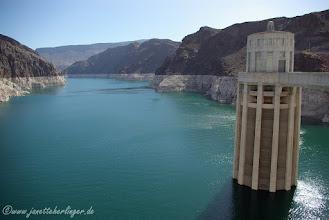 Photo: Hoover Dam