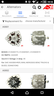 AS-PL Catalogue- screenshot thumbnail