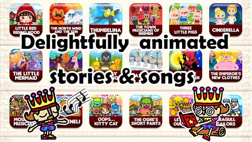 加加酱(免费):童谣童故事动漫