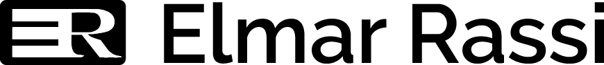Elmar Rassi Logo