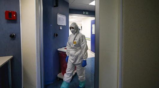 El País Vasco declara la Emergencia Sanitaria por la expansión del coronavirus