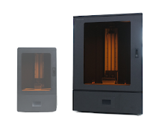 Peopoly Phenom XXL Colossal-Format MSLA 3D Printer
