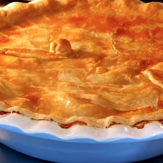 Chicken And Mushroom Pie With Condensed Soup Recipes