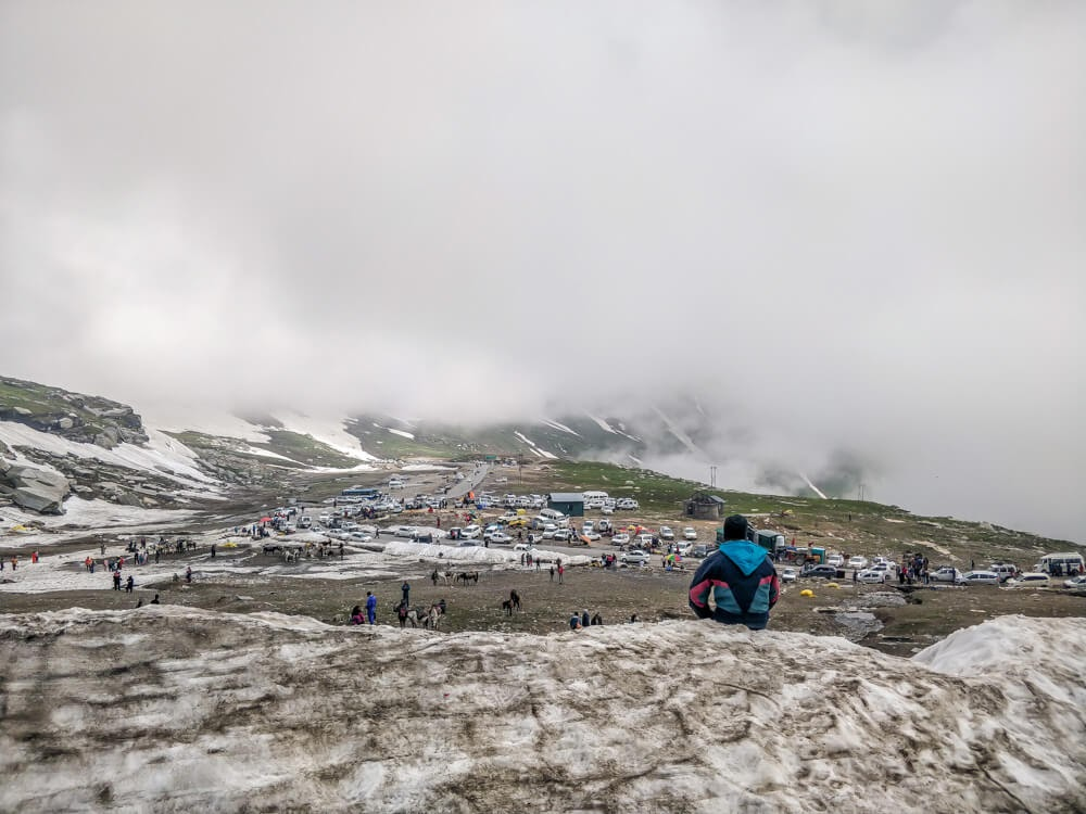rohtang+pass+Spiti+valley+himachal+india