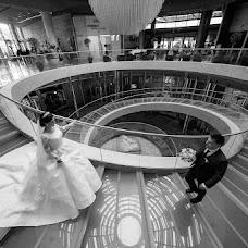 Wedding photographer Andrey Semchenko (Semchenko). Photo of 17.05.2018