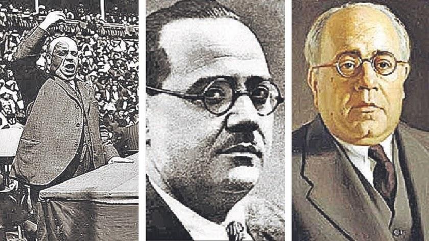 La agresión de Almería: posible origen de la Segunda Guerra Mundial