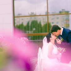 Wedding photographer Olga Zheltaya (olgayellow). Photo of 30.03.2015