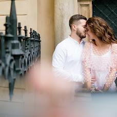 Wedding photographer Kristina Labunskaya (kristinalabunska). Photo of 22.09.2017