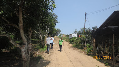 Photo: Lahu community