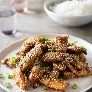 Chinese Sesame Paste Recipes
