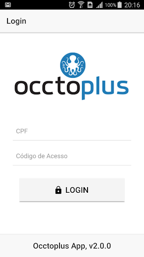 occtoplus app screenshot 2