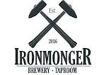 Logo of Ironmonger Forged Porter