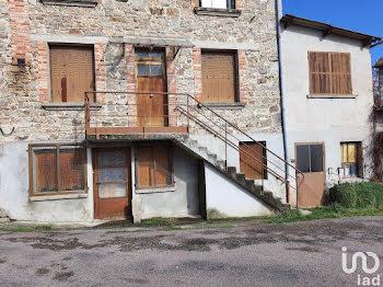 maison à Saint-Rémy-sur-Durolle (63)