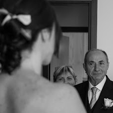 Wedding photographer Samanta Tamborini (tamborini). Photo of 10.02.2015