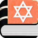 Jewish Bible Complete icon