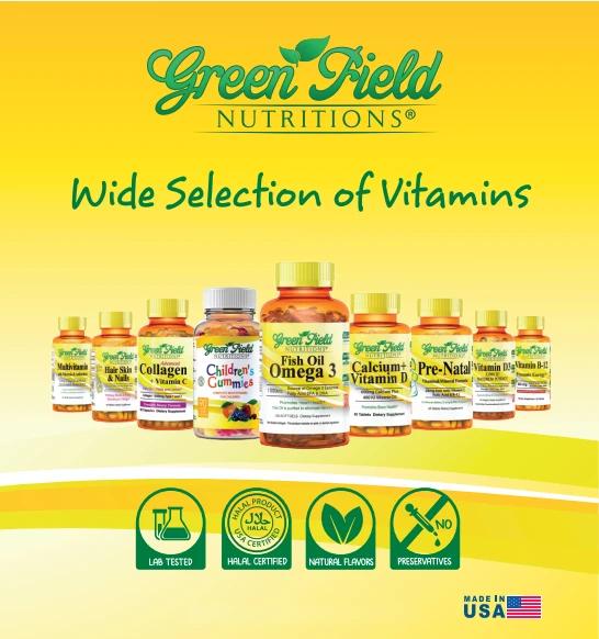 halal vitamin D