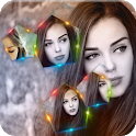 Electrum shimmer Effects photo editor icon