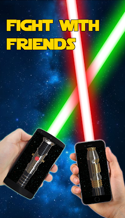 LightSaber Battle 2.8 screenshot 635584