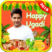 Ugadi Photo Frames-Ramnavami,Gudi Padwa Frames New