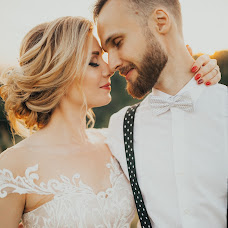 Wedding photographer Aleksandr Muravev (AlexMuravey). Photo of 27.08.2017