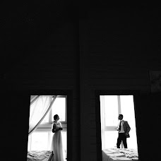 Wedding photographer Polina Shulgina (shulginphoto). Photo of 14.09.2018