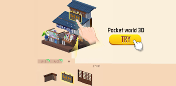 How to Download and Play Pocket World 3D - assemble the buildings on PC, for free!