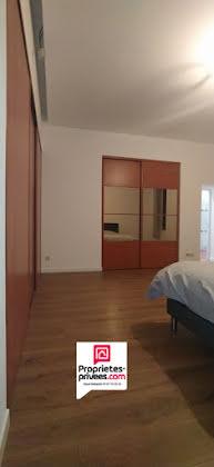 Vente appartement 4 pièces 167 m2