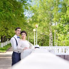 Wedding photographer Oksana Astrova (astrova). Photo of 24.08.2017