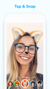 Banuba – Live Face Filters & Funny Video Effects Apk Download 4