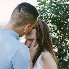Wedding photographer Zhenya Gud (evgood). Photo of 15.09.2017